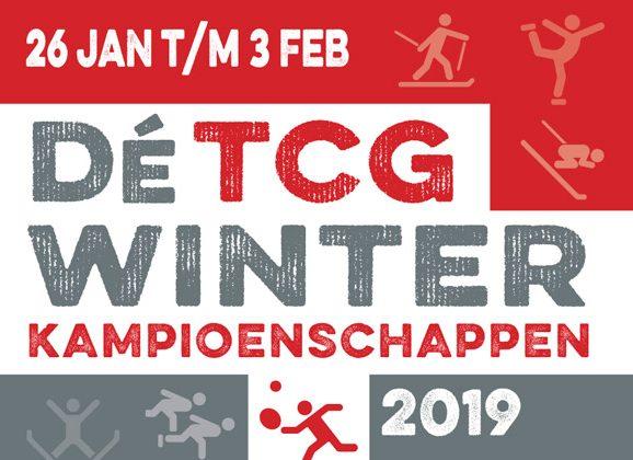 Dé TCG Winterkampioenschappen 2019