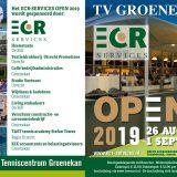 ECR OPEN 2019