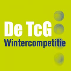 promotie- degradatiewedstrijden TCG-Wintercompetitie