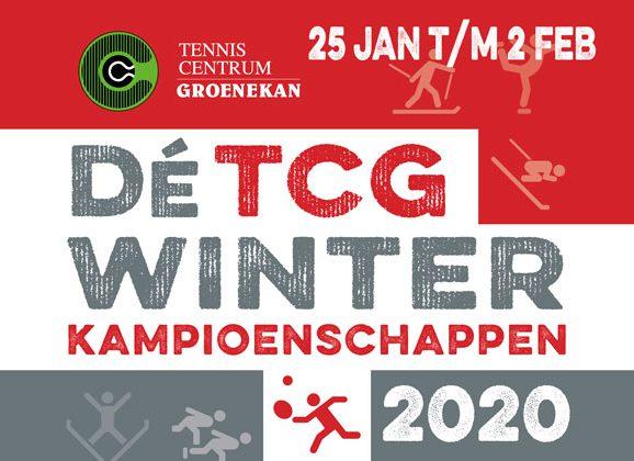 TcG Winterkampioenschappen 2020