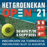 Het Groenekan Open 2021